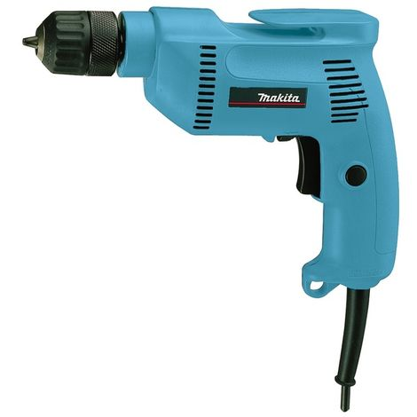 Makita Perceuse visseuse 530 W Ø 1 à 10 mm - 6408