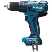 MAKITA Perceuse visseuse percussion 18V -DHP459Z solo