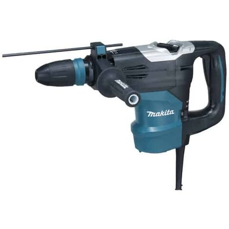 MAKITA Perfo burineur SDS MAX 8 joules 1100W - HR4003C
