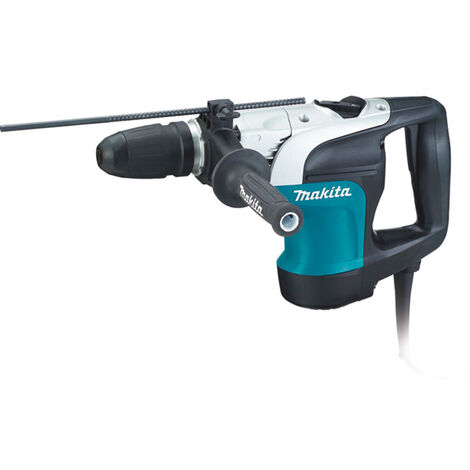 Makita - Perforateur burineur SDS-MAX Ø40mm 6,1J 1050W - HR4002 - TNT