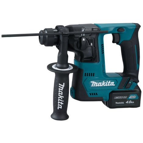 Makita Perforateur SDS+ 10,8V - HR140DSMJ