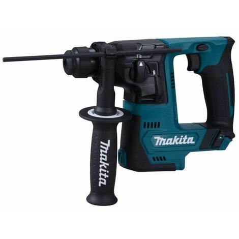 MAKITA Perforateur SDS-Plus 12 V CXT Li-Ion 14 mm (Produit seul) HR140DZ
