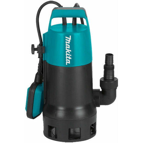 Makita PF0300 Clean Water Submersible Pump 300W 240V