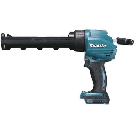 Makita - Pistolet à mastic 18V 5000 N sans batterie ni chargeur - DCG180Z - TNT