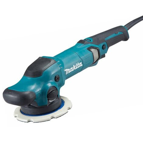 Makita PO6000C 150mm Polisher Random Orbital Variable Speed 240V
