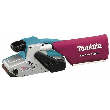 Makita Ponceuse à bande 100 mm, 1010 W - 9404J