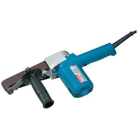 Makita - Ponceuse à bande et lime 550W (30 x 533 mm) - 9031