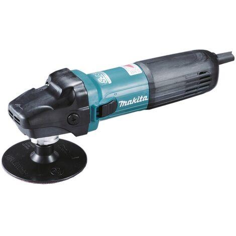 Makita - Ponceuse à disque 1400W 125mm - SA5040C - TNT
