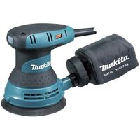 Makita - Ponceuse excentrique 125mm 300W - BO5031