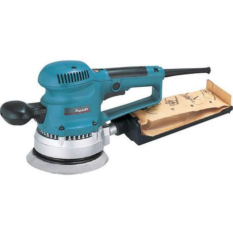Makita - Ponceuse excentrique 310W Ø150 mm - BO6030