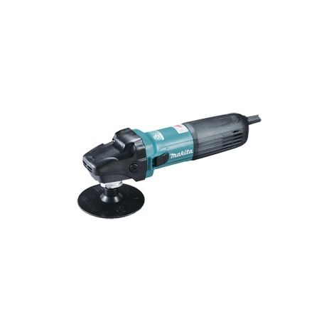 Makita ponceuse rotative 125mm 1400W SA5040C - 95 dB - 125 mm