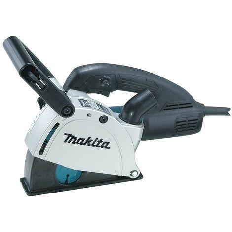 Makita - Rainureuse à double disque 125mm 1400W - SG1251J