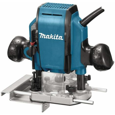Makita RP0900 Fresadora de superficie - 900W - 8mm