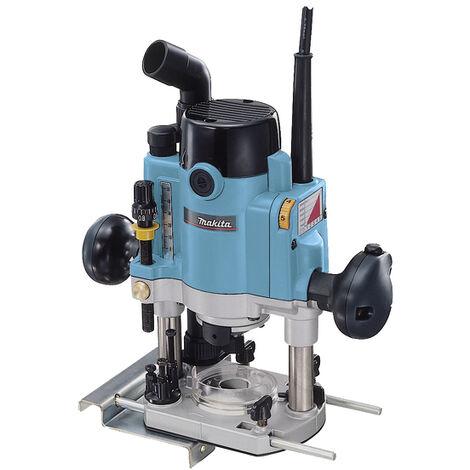 Makita RP1110C Défonceuse - 1100W - 8mm