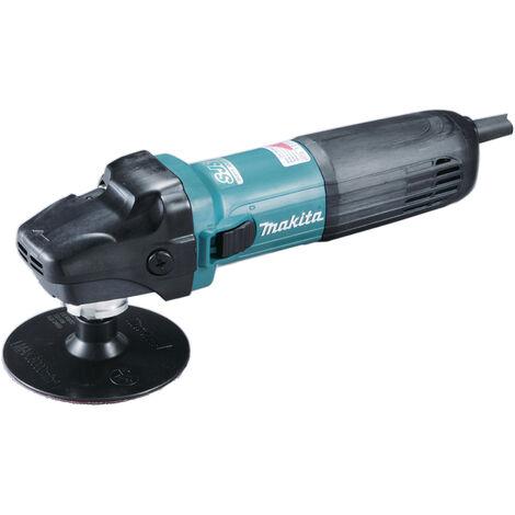 """Makita SA5040C 110V 125mm (5"""") Angle Sander 1400W"""
