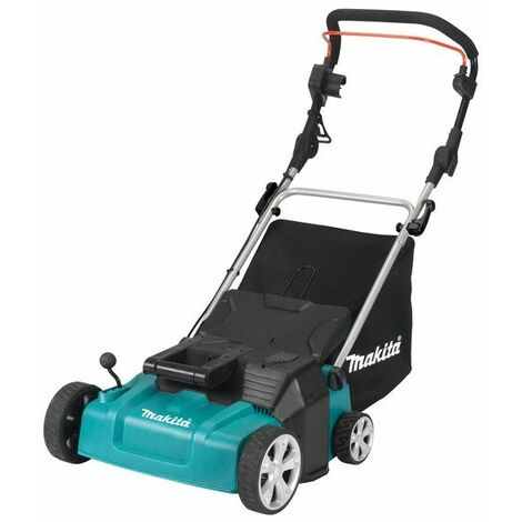 Makita Scarificateur 36 cm, 40 l, 1800 W - UV3600