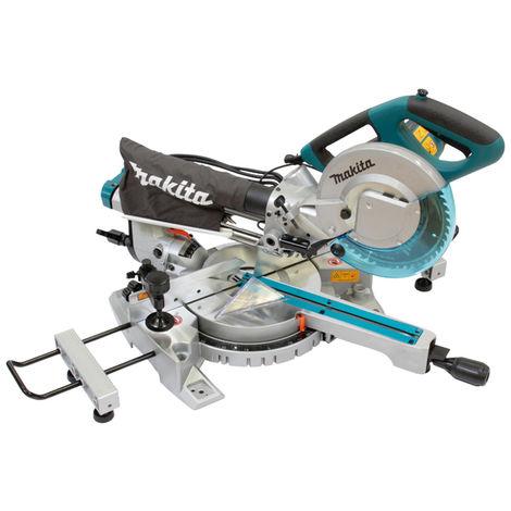 Makita Scie à onglet radiale 216 mm, 1400 W - LS0815FLN