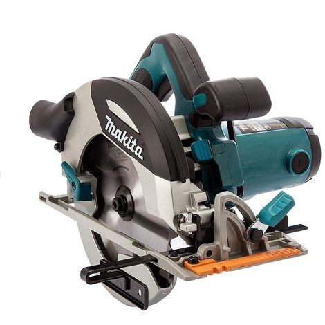 Makita - Scie circulaire 1400W 190mm - HS7100 - TNT