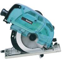 Makita - Scie circulaire 1400W 190mm (récupérateur de poussières) - 5017RKB