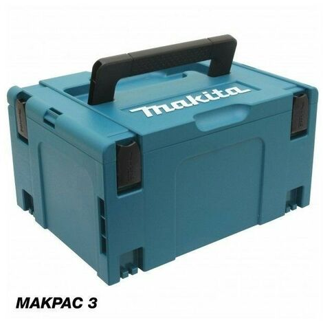 Makita DHS660Z 18 V LXT Brushless Scie circulaire 165 mm Corps Seulement