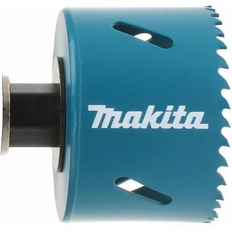 Makita Scie cloche Bi-Métal EzyChange pour perceuses 19 mm - B-11271