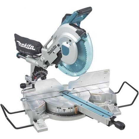 MAKITA scie onglet + radiale DXT Ø 305 mm 1650 W - LS1216