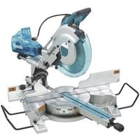 MAKITA Scie radiale onglet DXT Laser 305mm 1650W - LS1216FLB
