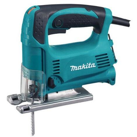 Makita - Scie sauteuse 270mm 450W et coffret - 4329K