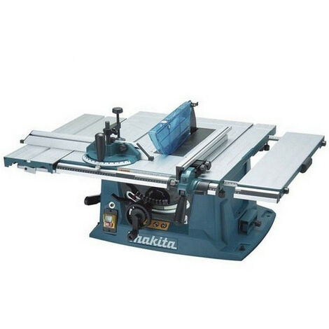 MAKITA scie sur table 1500 W 93 mm - MLT100