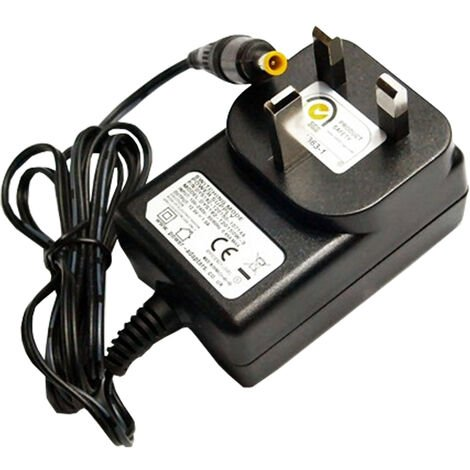 "main image of ""Makita SE00000102 AC Adapter For DMR108/DMR108B Radio"""