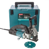 Makita SG1251J Wall Chaser 125mm 240V