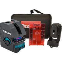 Makita SK104 SK104Z 2-Way Cross-Line Self Levelling Laser Level