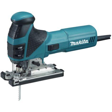 Makita Stichsäge 4351FCTJ, blau, MAKPAC 1, 720 Watt