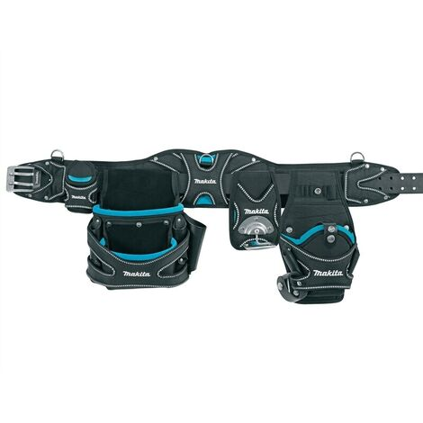 Makita Super Heavyweight Champion Belt Set