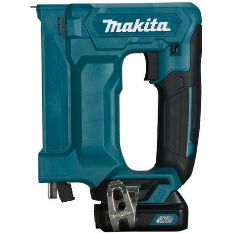 Makita Tacker 10,8V, Akku 1,5Ah - ST113DY1J