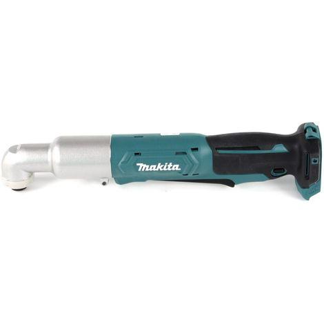 Makita TL 064 DZJ 10,8 V Visseuse d'angle à chocs sans fil en Coffret Makpac - sans Batterie ni Chargeur