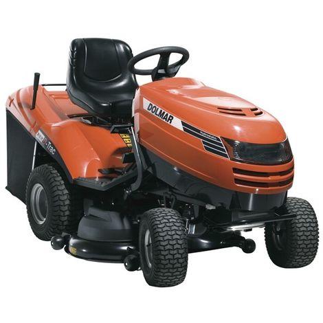 Makita TM102.18H - Tractor 5.000m²