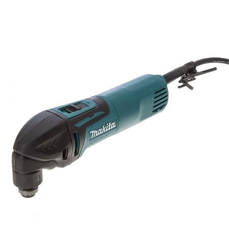 Makita TM3000C 240v Multi-Tool