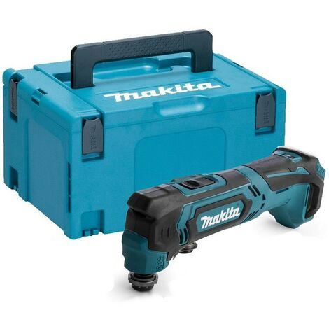Makita TM30DZ CXT 12V Max 10.8v Lithium Cordless Multi Tool MultiTool + Makpac