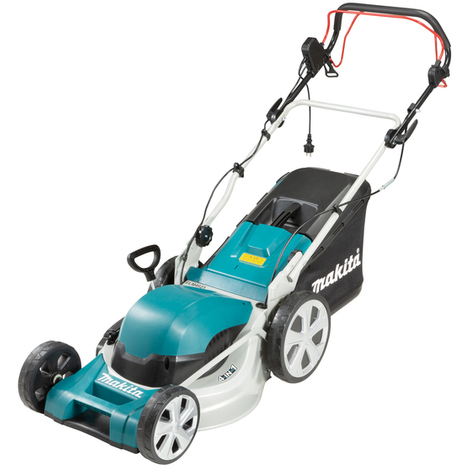 Makita - Tondeuse à gazon 1800W 46cm vitesse variable - ELM4621
