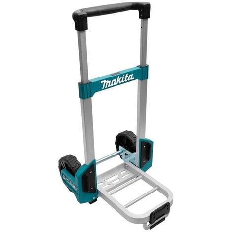 Makita TR00000001 Foldable MakPac Trolley Sack Truck with Belt