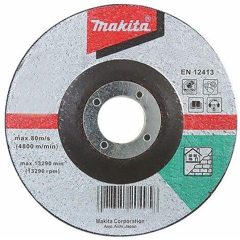 Makita Trennscheibe 125 mm 25Stk - A-85363-25