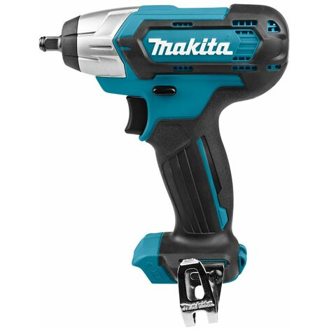 Makita TW140DZ - Clé à choc Li-Ion 10,8V (machine seule) - 140Nm - 3/8""