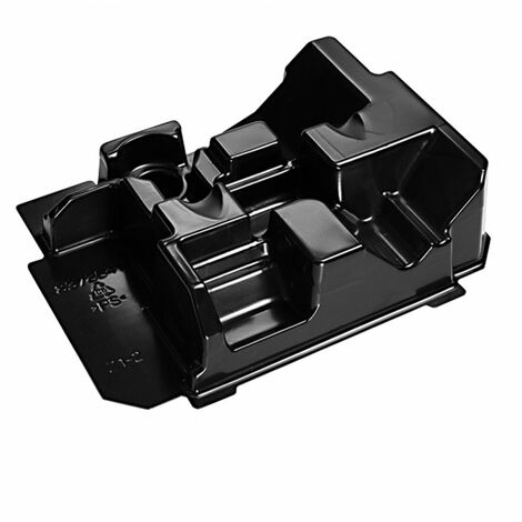 Makita Twin Pack Inner Tray Inlay for Type 3 Case DHP458,DHP484 DHP459, DHP481, DTD152, DTD153