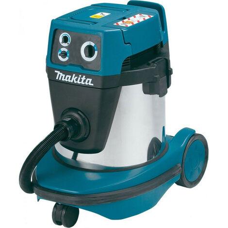Makita VC2201MX1 110V 22L M Class Dust Extractor