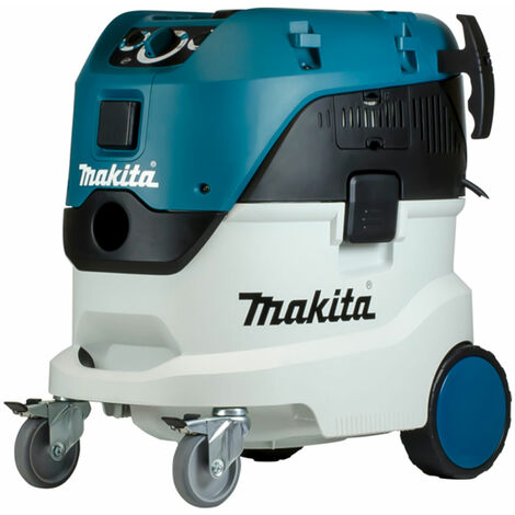 Makita VC4210MX 240V M-Class Dust Extractor 42L with Power Take Off