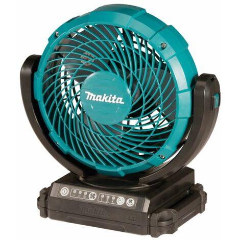 Makita Ventilateur sans fil 18V DCF102Z | sans batterie ni chargeur