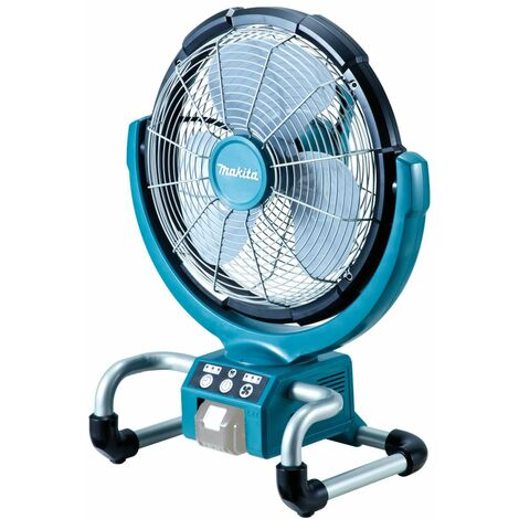 "main image of ""MAKITA Ventilateur sans fil DCF300Z"""