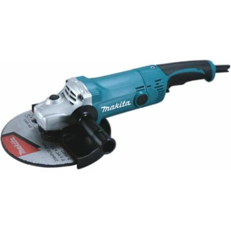 Makita Winkelschleifer GA9050R, 2000 Watt