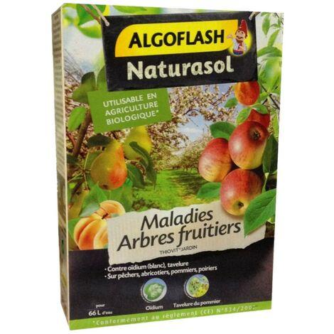 Maladie des arbres fruitiers Naturasol 500g